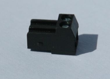 Power connector for SeaNetAlarm